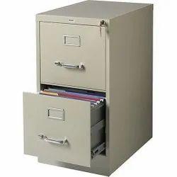 2 Door File Cabinets