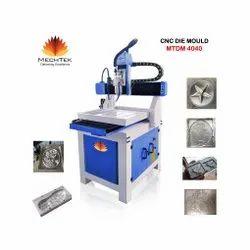 CNC Die Mould Making Machine