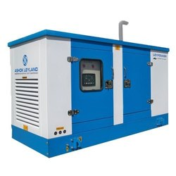 140 Kva Ashok Leyland Diesel Generator