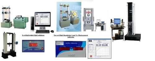 Modification & Upgrade All Your Any Old Testing Machines With Latest Software