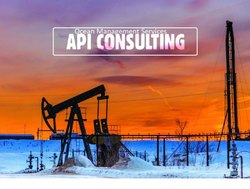API Monogram Consultant in CANADA