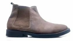 Men''s Leather Formal Oxford Winter Shoes