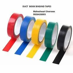 Duct & Book Biding tapes