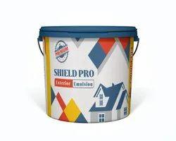 Waterproofing Roof Paint