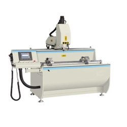 Corner CNC Machine