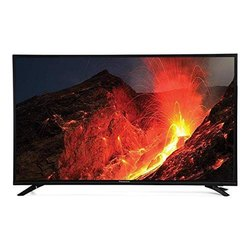 Hd Ready, 1366 X 768 Black Panasonic Smart TV 32 Inch, Model Name/Number: 32HS550DX, Screen Size: 80 Cm (32 Inch)