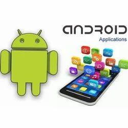 Java Online Mobile Application Development, Development Platforms: Android