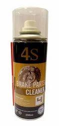 Brake Parts Cleaner Spray 250ml