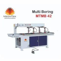 MTMB 42 Multi Boring Machine