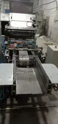 Grid Pasting Machine, Capacity: 1 Lakh in 8 Hours, Model Name/Number: 50Z