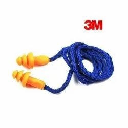 3M Reusable Safety / Industrial Earplug