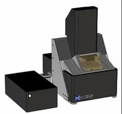Lithography Systems- Laser Writer