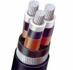 4 Sq Mm Aluminium Cable