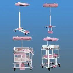 Meditrin Steel Medical Phototherapy Units, For Hospital, Led