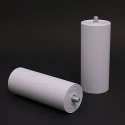Plastic Capacitor Can