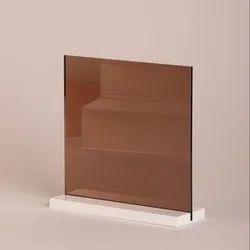 Bronze Mirror Acrylic Sheets