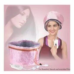 Female Hair Spa Cap