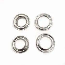 9 mm Aluminum Shoe Eyelet