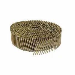 COIL Nail Pin