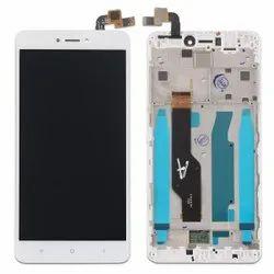 Mi Note 4 TP & Combo ( Black And White)