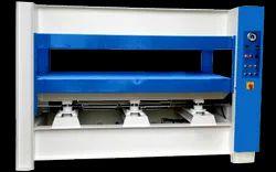Hydraulic Hot Press Size 8 x 4