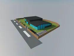 Interior Designers For Factories