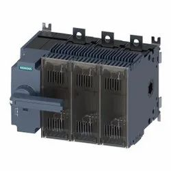 Manual Siemens Changeover Switch