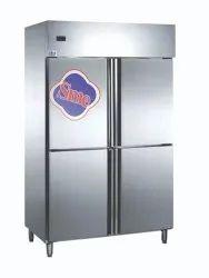 SME 4 Star Multi-Door Refrigerator, 4door, Capacity: 1000 Liter