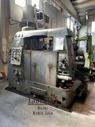 Liebherr L400 Gear Hobbing Machine