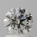 1.10ct Round Brilliant J VS2 GIA Certified Natural Diamond