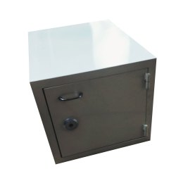 Key Portable Lockers
