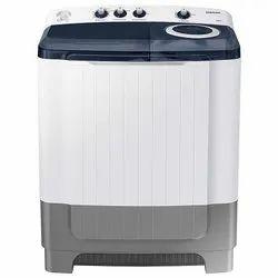Top Loading Samsung WT80R4200LG 8 Kg Semi Automatic Washing Machine(Blue)
