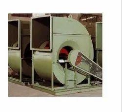 Centrifugal Blower Belt Driven 2500 CFM