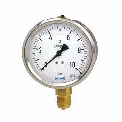 213.53 Mechatronic Pressure Measurement