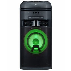 Black LG XBOOM OK55 Party Portable Speaker