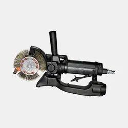 Montipower''s Bristle Blaster Pneumatic