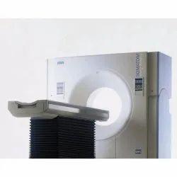 Siemens Volume Zoom 4 Slice CT Scanner