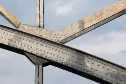 Structural Steel Detailing Service, Pan India