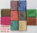 Yamuna Jacquard Blouse Fabric