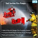 Lubi Fire Pump