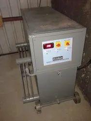 120KVA Oil Cooled  Servo Stabilizer