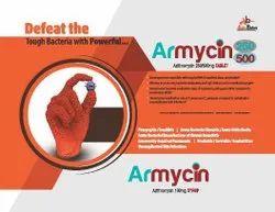 Pharma of Visual Aid Antibiotics