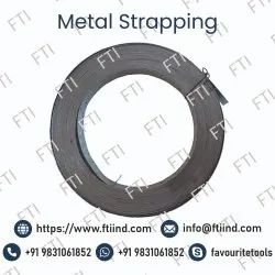 Metal Strapping