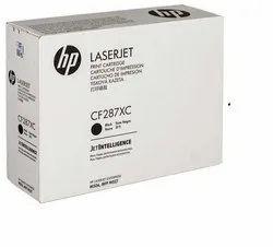 HP Cf287xc ( Cf287x ) Hp 87xc Toner Cartridge Black M506dn M506n M527dn M501dn