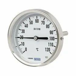 52 Mechatronic Temperature Measurement
