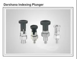 Darshana Indexing Plunger