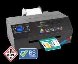Digital Color Label Printer - Afinia Label L502