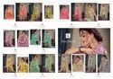 Pure Cotton Printed Salwar Suits
