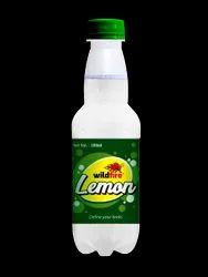 Wildfire Lemon Soda Soft Drink, Packaging Size: 200ml, Packaging Type: PET Bottle