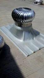 Polycarbonate Roof Ventilator